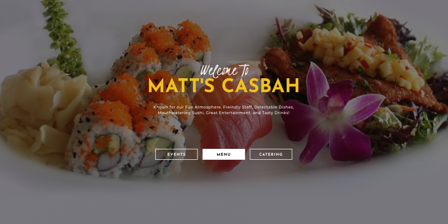 Restaurants in Melbourne Fl Matt s Casbah Melbourne Florida(5)